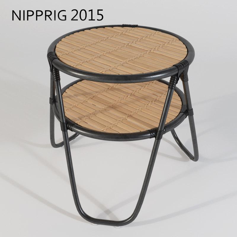 nipprig 3D