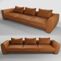 HYPER sofa 3d model
