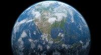 16k Earth