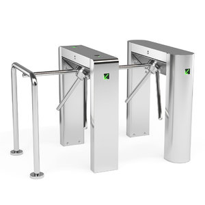trilock 900 turnstile 3D