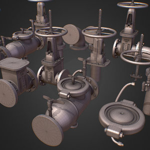 constructor pipes backflow 3D