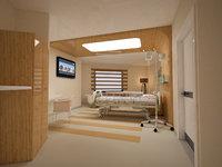 Patient room 2