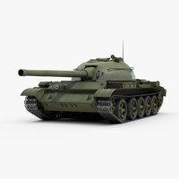 T 54 Russian Tank