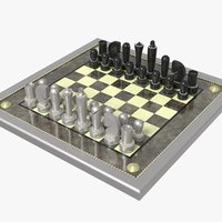berliner chess model