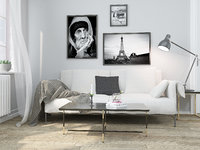3D apartment v2