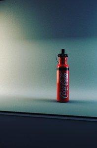 beverages water bottle 3D model