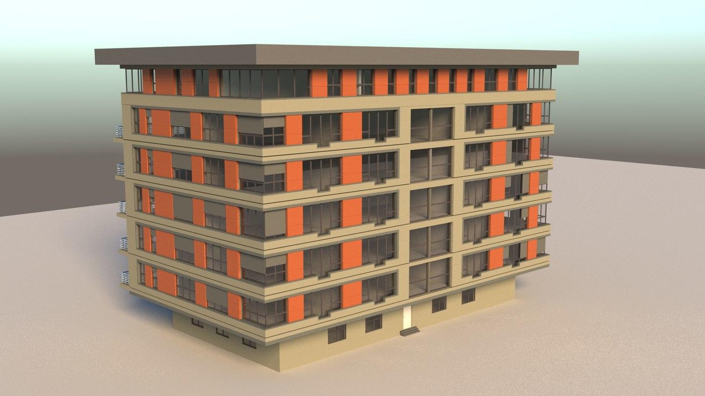 build corona model