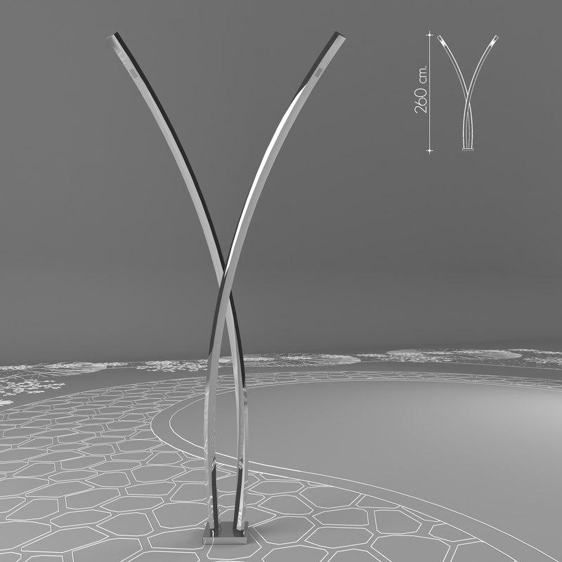 outdoor shower preludio model