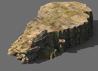 3D stone models325565