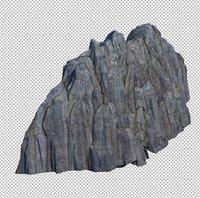 rocks 3D model 183269