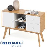 SIGNAL SCANDIC K1
