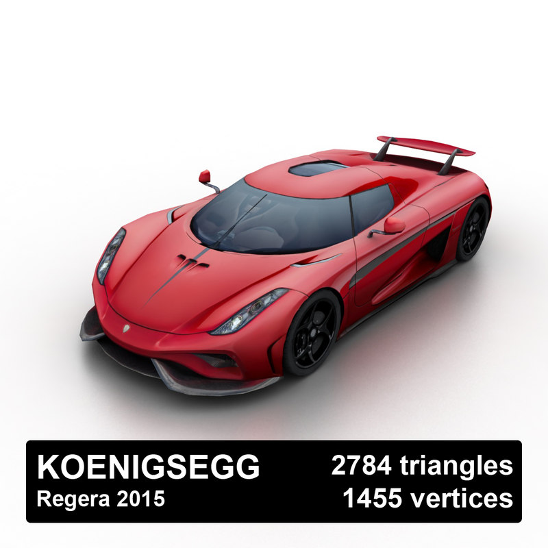 2015 koenigsegg regera model