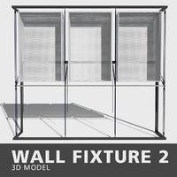 Wall Fixture 2