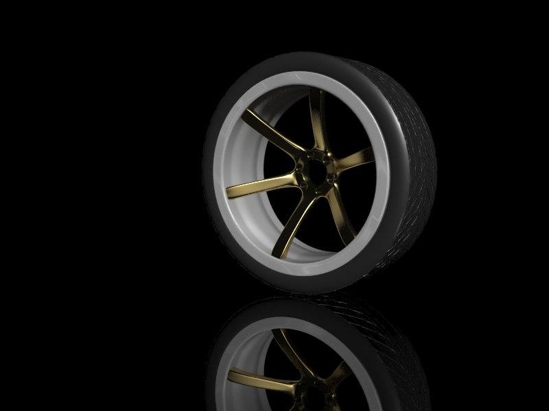 rim model