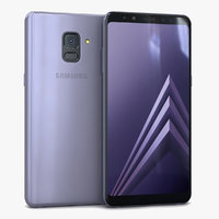 samsung galaxy a8 2018 model