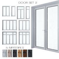 Door Set 2