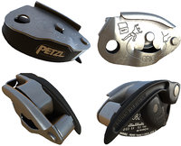 grigri climbing security 3D model