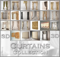 Curtains Collection