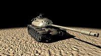 M103/M103A2 Heavy Tank