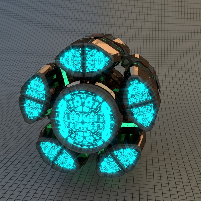 space engine spaceships model