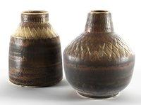 vase set 11 model