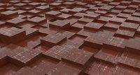 infinite cubes