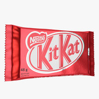 Kitkat Kit Kat Chocolate Bar