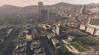 3D gta 5 city