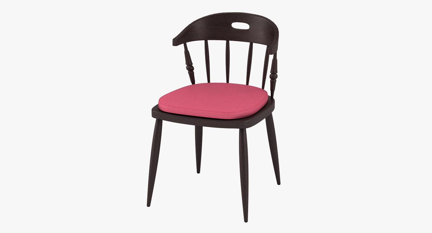 dining chair model