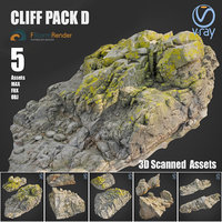 Cliff pack D bundle