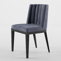 Alter London Bespoke Dining Chair 418