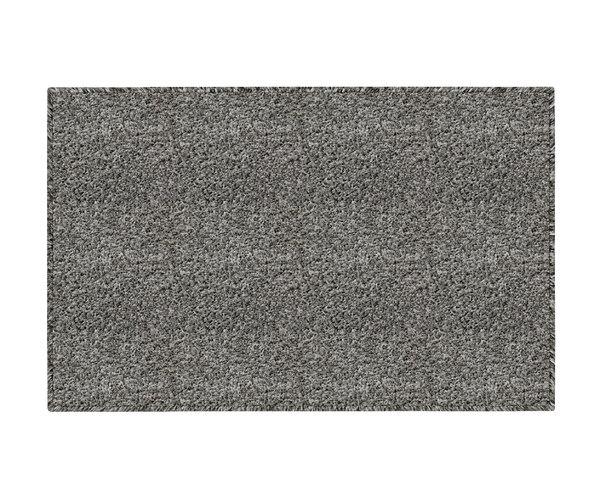 3D model grey rug