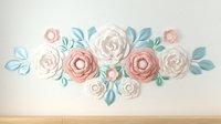 decor flowers 3D model