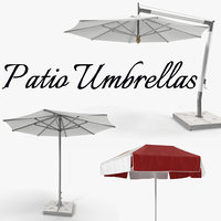 patio umbrellas model