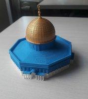 Al-aqsa mosque (mescid-i aksa)