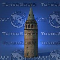 Galata Tower (Istanbul)
