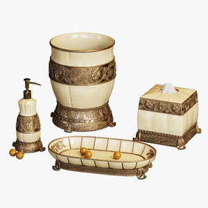 bathroom bathvel model