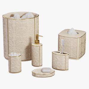 3D bathroom bathvel