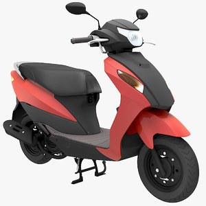 scooter 05 model