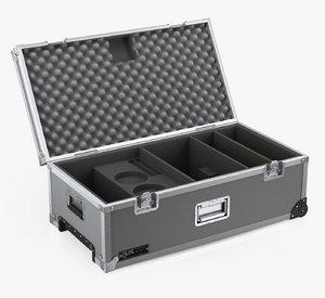 lighting case v1 3D