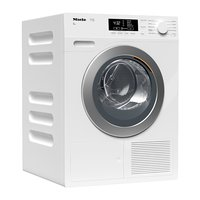 3D t1 dryer miele appliance