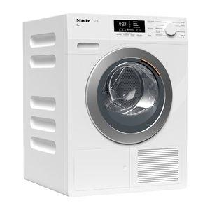 3D t1 dryer miele appliance