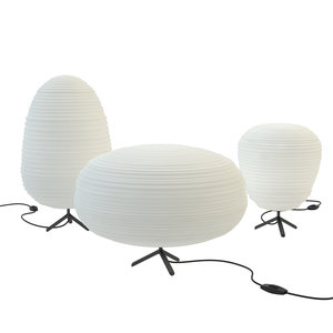 3D table lamp foscarini rituals