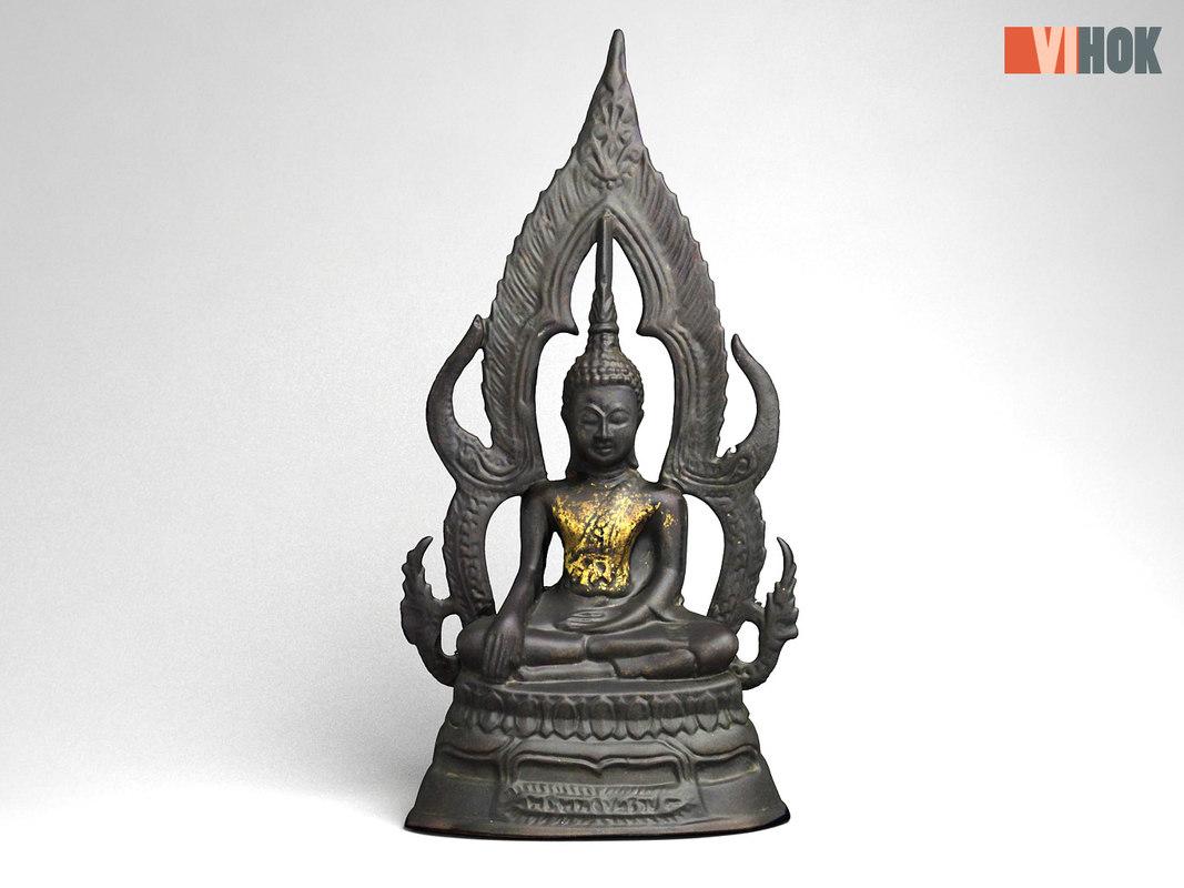 ancient buddhas - phra model
