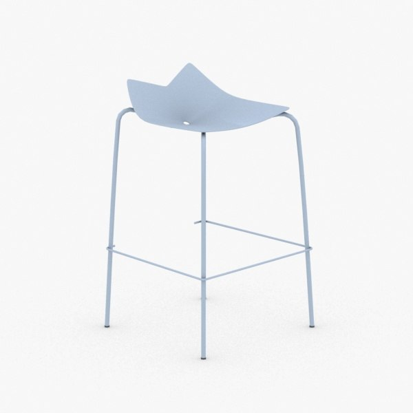 3D model - chairs