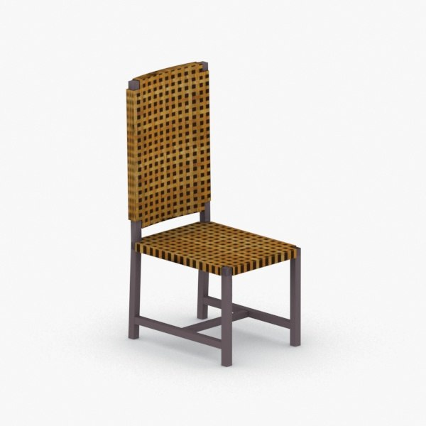 - chairs 3D