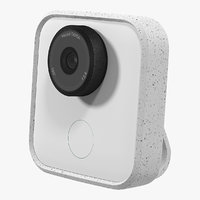 wireless smart camera google 3D