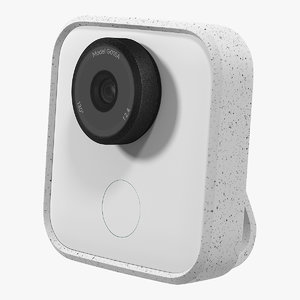 wireless smart camera google 3D