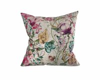 floral pillow 1 3D model