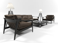 Colorado furniture set